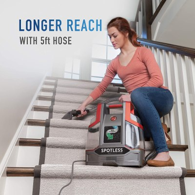 Best Portable Steam Cleaners