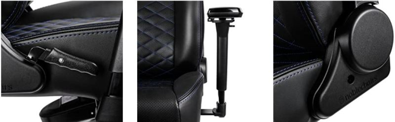 noblechairs ICON Gaming Chair Office Chair Desk Chair