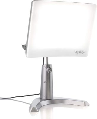 Carex Day Light Classic Plus Bright Light Therapy Lamp 1