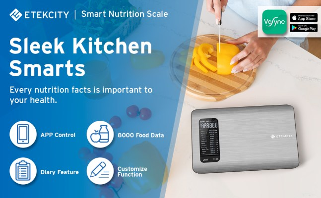 smart gadgets for kitchen