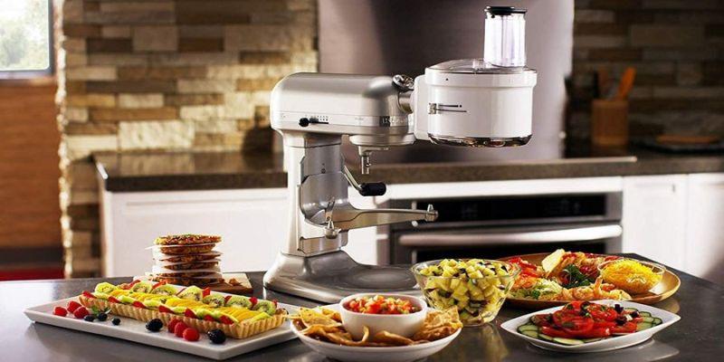 KitchenAid KSM1FPA Food Processor