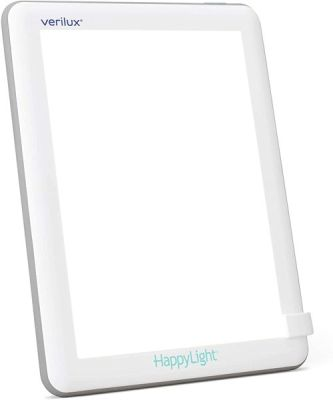 Verilux Lux Light Therapy Lamp