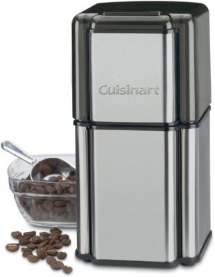 Cuisinart DCG 12BC Grind Central Coffee