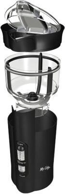 Mr. Coffee 12 Cup Electric Coffee Grinder