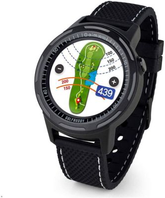 Golf Buddy Aim W10 GPS Watch aim