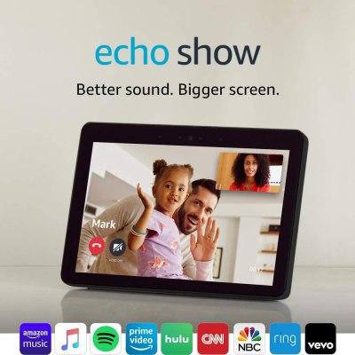 Echo Show 2nd Gen