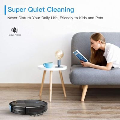 Coredy Robot Vacuum Cleaners