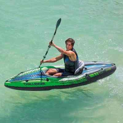 Intex Challenger Kayak Series K1