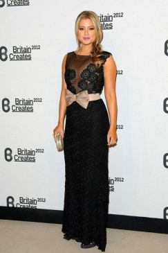 holly-valance-attends-britain-creates-2012-fashion-art-collusion