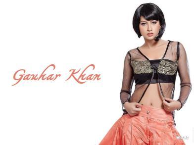 Gauhar-Khan