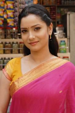 Ankita-Lokhande-Bra-Size