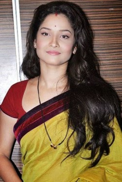 Ankita Lokhande Images 4