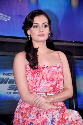 Dia_Mirza_at_the_NDTV_Marks_for_Sports_event_11