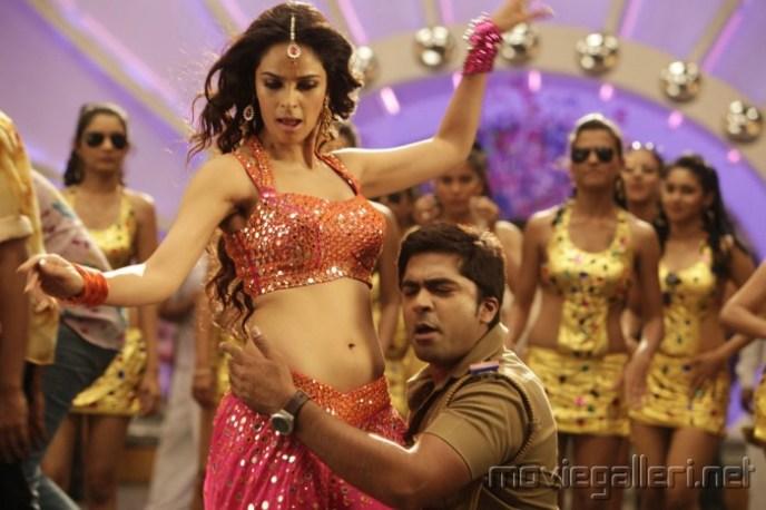Osthi Mallika Sherawat Hot Pics
