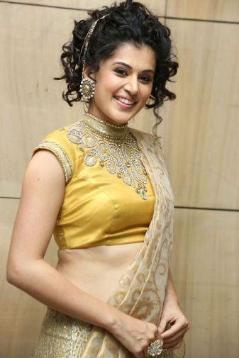 Tapsee-_-Hot-and-Spicy-_-Photo-Gallery-1