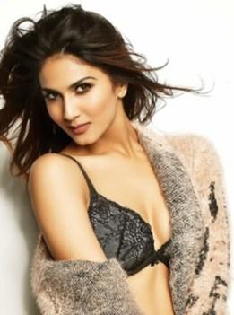 Vaani Kapoor Hot FHM January 2014 HQ Photoshoot Pics, Vaani Kapoor FHM Magazine Photos Stills
