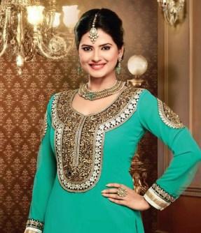 5256A-Turquoise_color_embroidered_designer_salwar_kameez_original
