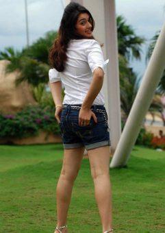 Tamil Actress Hansika Motwani Latest Hot Images