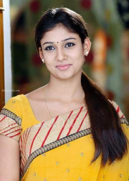 nayanthara-saree-photos