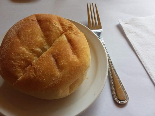 ポルトガルブレッド