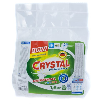 порошок кристалл