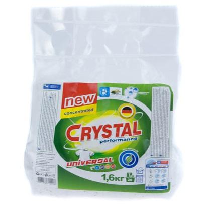 порошок кристал