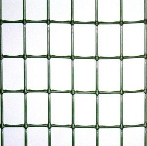 сетка пластиковая заборная