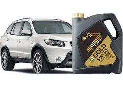 Автомобільне моторне масло