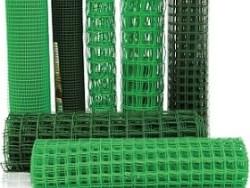 Сітка пластикова