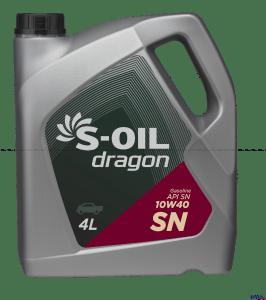 10w-40 dragon