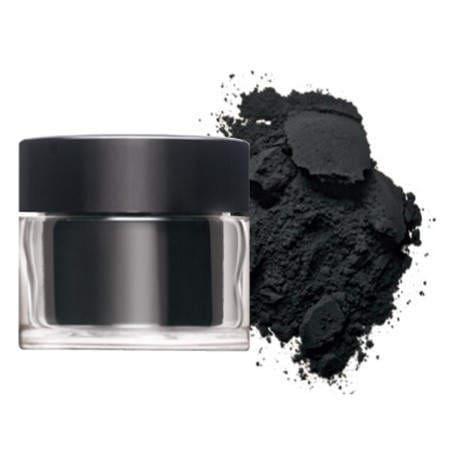 краситель пигмент черный перламутр