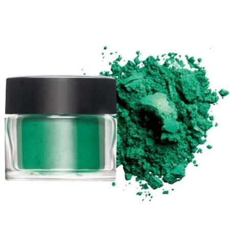 пигмент зеленый эпоксидной для смолы