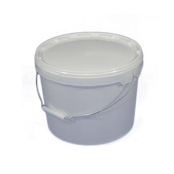 Эпоксидная краска полуглянцевая Лофт ПК-Окрас* Белая,20кг