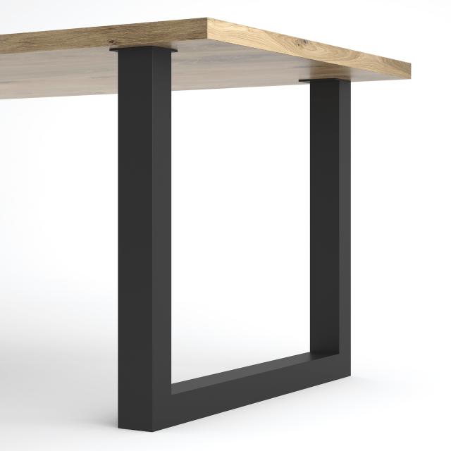 ножка для стола металл