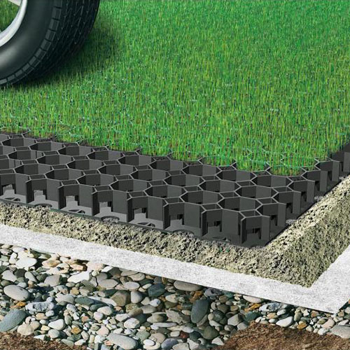 What You Should Know About Grass Driveways