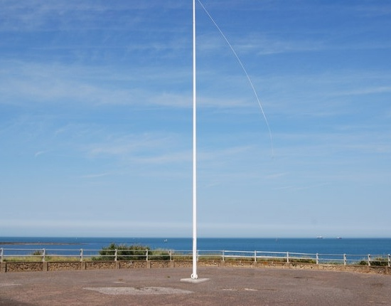 Best Rope for Flagpole