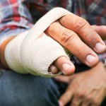 Could my broken finger be from a Calcium deficiency?