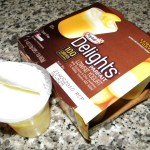 Yoplait Delights – my latest discovery of yumminess