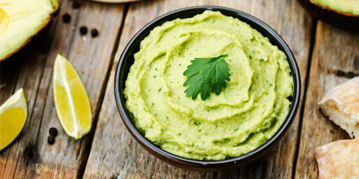 Avocado Hummus Dip – This is soooo good!!!
