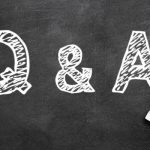 Friday Night Q and A fun with me