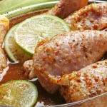 BEST Meat Marinade Recipe
