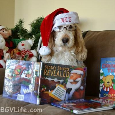 Christmas Reading   GBGV