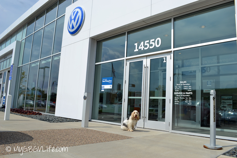 GBGV VW dealer