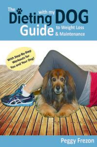Your Dog as a Fitness Buddy | GBGV | Furry Book Tour