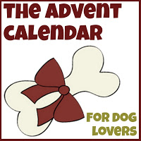 Advent Calendar for Dog Lovers Day 7 | Blue Laamb Designs