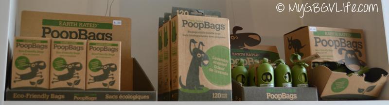 My GBGV Life #EarthRated Bags