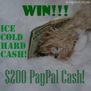 Paw w cold hard cash instagram