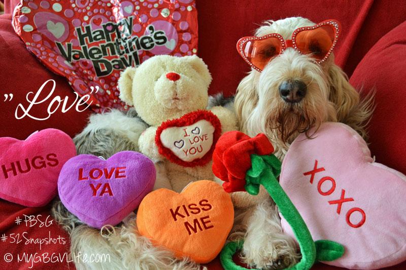 My GBGV Life Valentines Love