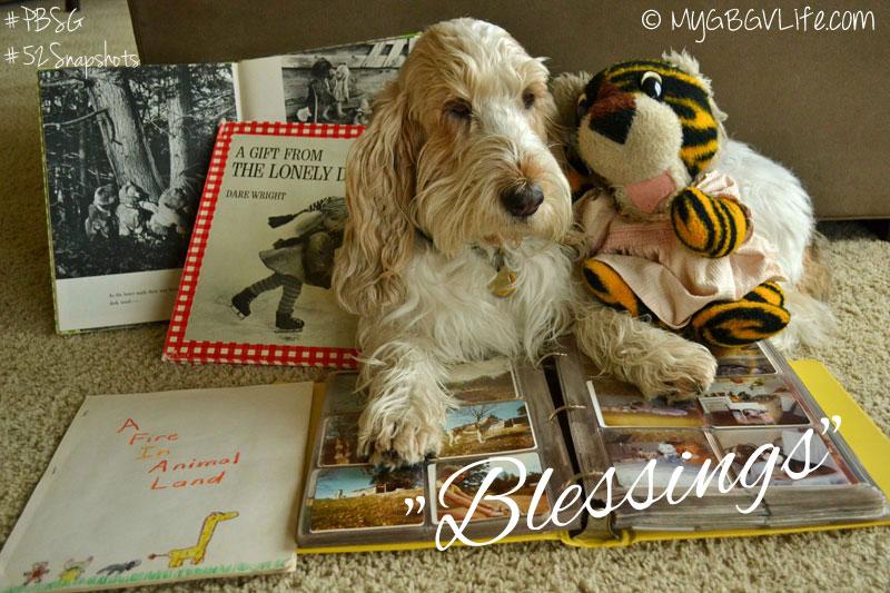 My GBGV Life blessings