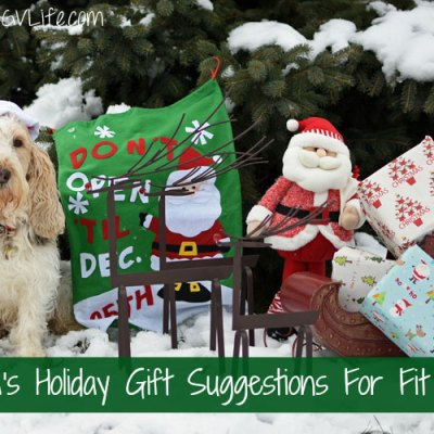 Emma's Top 10 Howliday Gift Suggestions For Fit Dogs